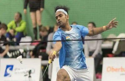 Subhankar Dey beats No.9 Tommy Sugiarto, PV Sindhu and Kidambi Srikanth progress