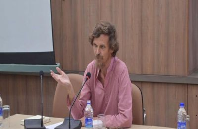 Jharkhand Police releases noted economist Jean Dreze after 2-hour detention
