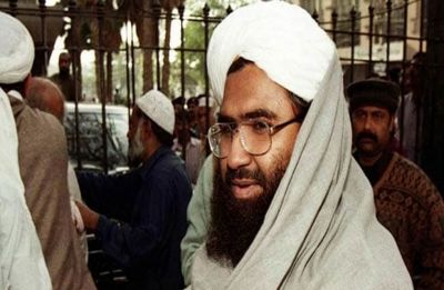Let UN ban Masood Azhar only if India carries out military de-escalation: Pakistan tells China