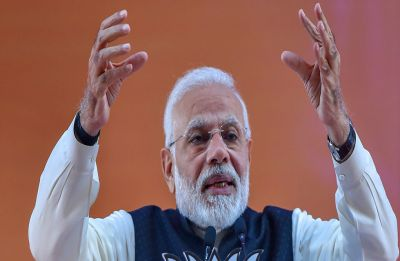 130 crore people have made up their mind to vote me back in power: PM Modi's top 10 quotes of Meerut rally