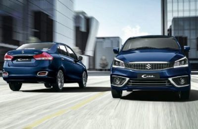 Maruti Suzuki Ciaz with 1.5-litre diesel engine launched, know price and specifications