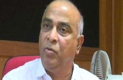 Day after MGP split, Ajgaonkar made Goa Deputy Chief Minister