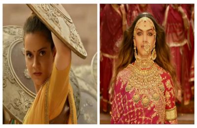 Kangana Ranaut in Padmaavat? Manikarnika actor claims she rejected a role in blockbuster movie