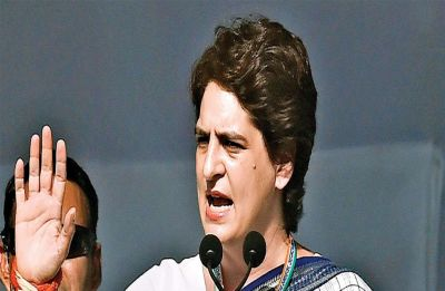 Priyanka to campaign in Ayodhya today with 50-km roadshow, stopover at 30 points and temple visits