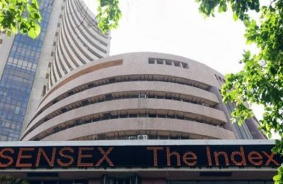 Sensex surges 413 points to finish at 38,546, Nifty also soars 125 points