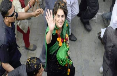Why not Varanasi? Priyanka Gandhi drops hint about 'mother of all contests' against PM Modi