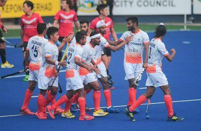 Sultan Azlan Shah Hockey: India maul Poland 10-0