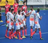Sultan Azlan Shah Hockey: India maul Poland 10-0