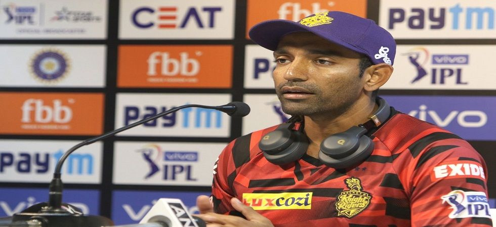 Kolkata registers their second win on trot (Image Credit: Twitter)
