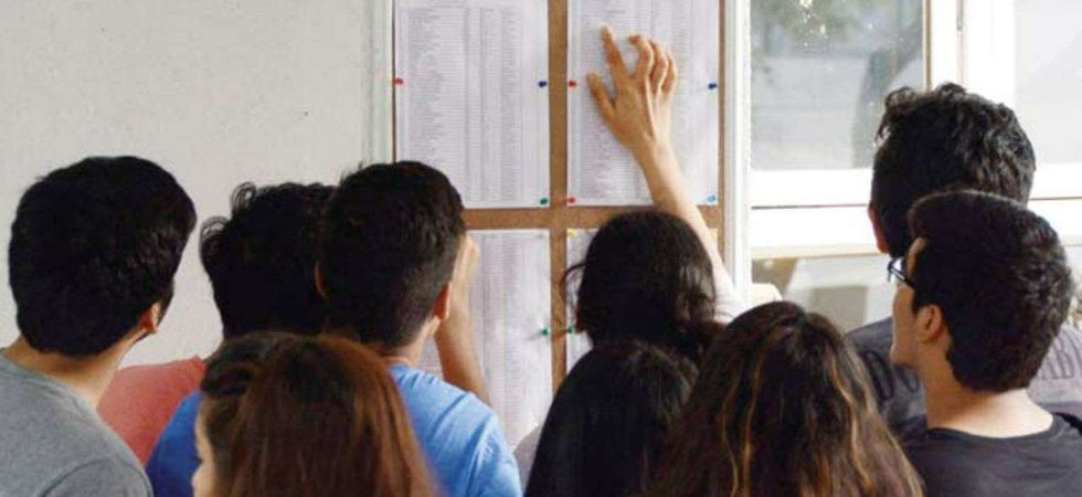 up board class 12th result 2019