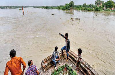 Govt apathy 'forces' this desolate village near Yamuna river to boycott Lok Sabha polls