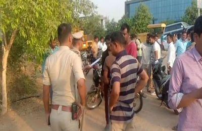 Two die in cylinder blast during movie shoot in Bengaluru