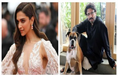 Is Deepika Padukone 'disappointed' with Sanjay Leela Bhansali for not casting her in 'Inshallah'?