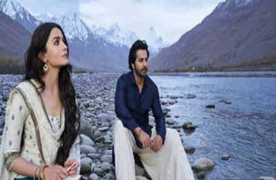 Kalank Title Track starring Alia Bhatt and Varun Dhawan out! Watch there sizzling chemistry here