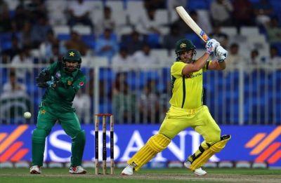 Australia claim narrow win despite Abid's debut hundred