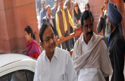 'Only foolish governments disclose defence secrets': Chidambaram's jab at Modi over A-SAT missile test