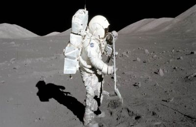 Russia develops washing machine for space