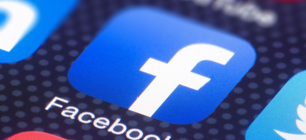 Facebook to tighten live stream access after mosque attacks (file photo)