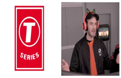 T-series defeats PewDiePie, bags No.1 most subscribed YouTube channel