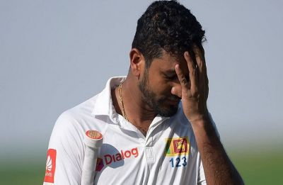 Reports: Dimuth Karunaratne arrested for drunk-driving case