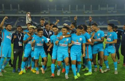 India could soon get a taste of French football