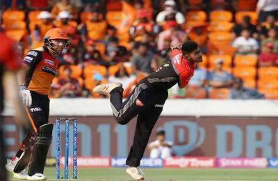 RCB's Prayas Ray Barman managing IPL and CBSE tests at same time