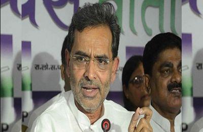 Former Bihar minister, who recently quit HAM, joins RLSP
