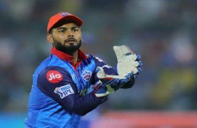 Rishabh Pant caught on stump mic making prediction, fans cry foul, BCCI clarifies