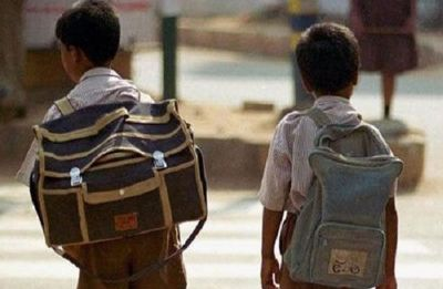 Visually-impaired student made to stand in sun for not paying school fees