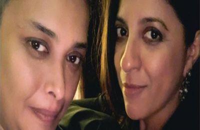 Zoya Akhtar and Reema Kagti bag 'The Creative Powerhouse of the Year' title at awards show