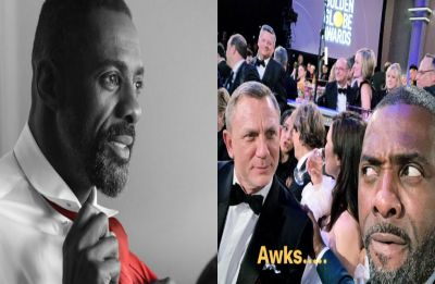 Idris Elba as next James Bond? 'Brilliant,' says Dame Judi Dench