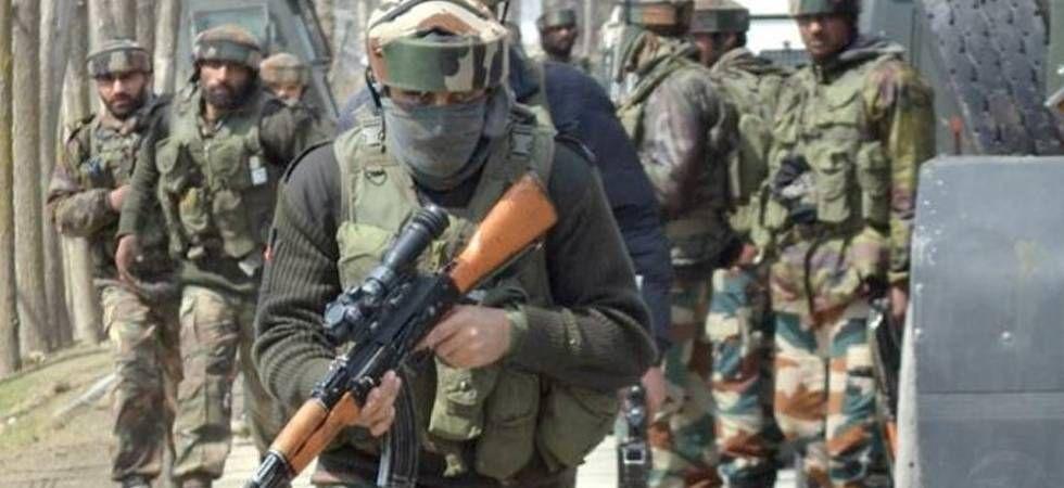 4 Lashkar-e-Taiba terrorists killed in major encounter in J&K's Pulwama, search op on
