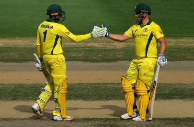 Australia whitewash Pakistan 5-0, achieve historic feat after 11 years