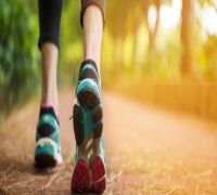 One hour of weekly brisk walk staves off disability: Study