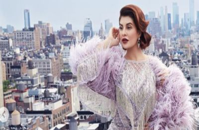 Jacqueline Fernandez: It is difficult to do sequels and there is pressure