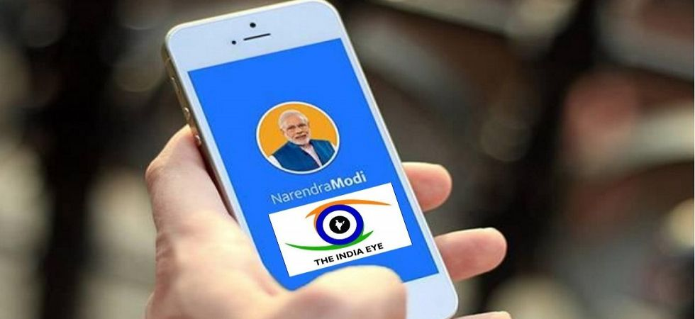 Facebook removes 15 accounts linked to IT firm associated with NaMo App (File Photo)