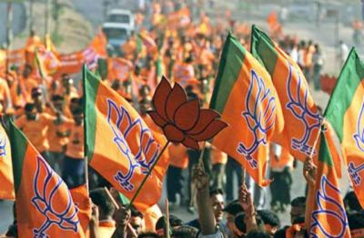 BJP blames SKM for backing out from a pre-poll alliance in Sikkim