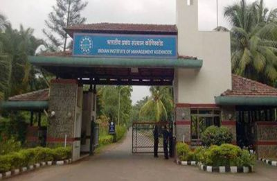 IIM Kozhikode launches new doctoral programme in Management, click here for details