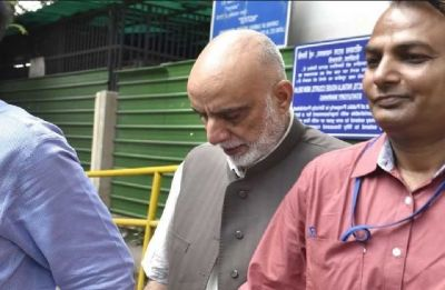 Supreme Court rejects bail granted to Kashmiri businessman Zahoor Watali in alleged terror funding case