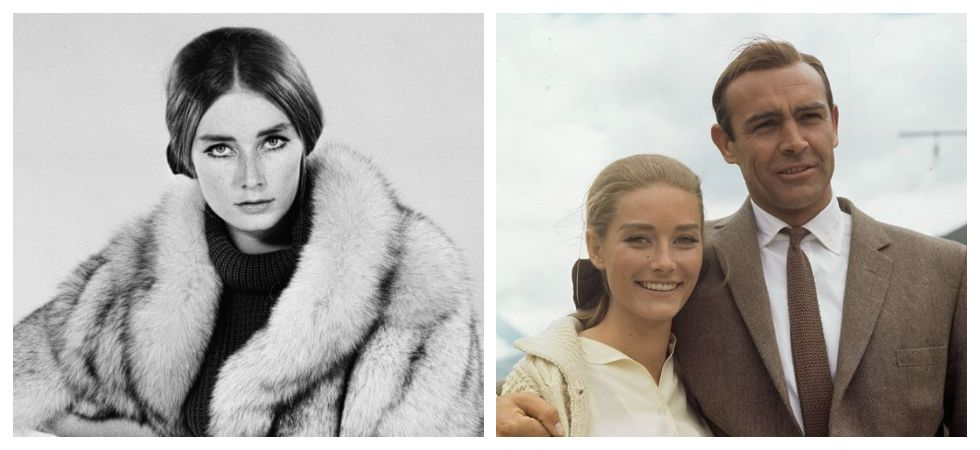 James Bond girl Tania Mallet dies at 77 (Photo: Twitter)