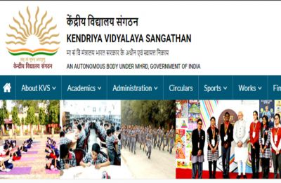 Kendriya Vidyalaya Admissions 2019: Registration process for Class 2 and onward starts today