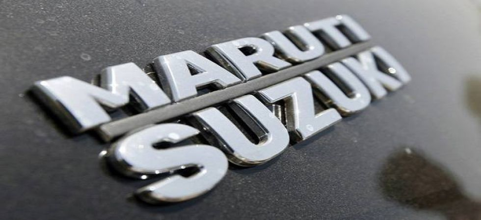Maruti hikes prices across models by up to Rs 689 (file photo)