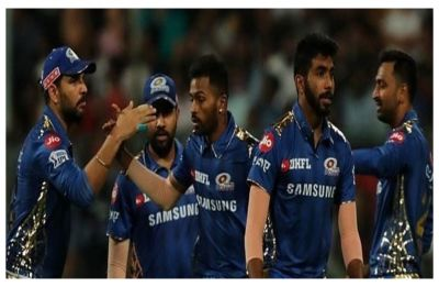 Mumbai Indians vs Chennai Super Kings IPL 2019 highlights: Mumbai beat Chennai by 37 runs