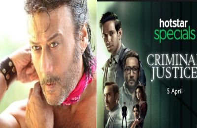 Enjoy stardom but don't take it seriously, I haven't and maybe that's why I am still here: Jackie Shroff