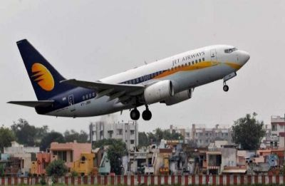 Debt-ridden Jet Airways currently flying less than 15 aircraft, says Aviation Secretary