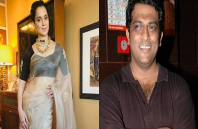 Here's why Kangana Ranaut opted out of Anurag Basu's Imali