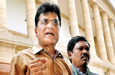 BJP drops sitting MP Kirit Somaiya, a trenchant critic of Shiv Sena