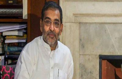 RLSP chief Upendra Kushwaha to contest from Karakat and Ujiarpur Lok Sabha seats in Bihar