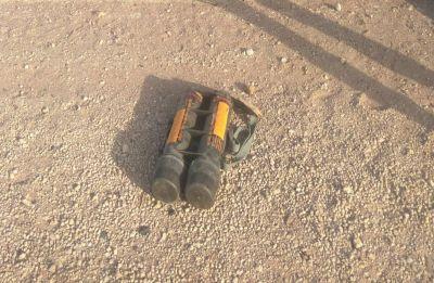 Live mortar bomb found near IAF's Nal air base, senior officials at spot
