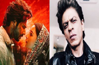 Varun Dhawan on Kalank: Didn't discuss my role with Shah Rukh Khan